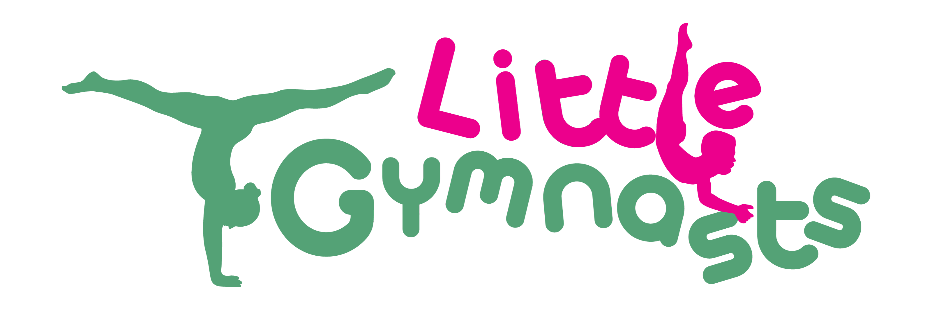 Little Gymnasts Logo